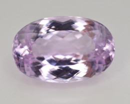 19.55 Ct Top Grade Natural Kunzite ~A