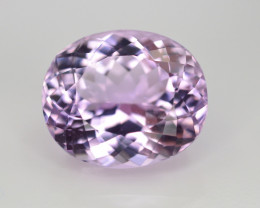 18.05 Ct Top Grade Natural Kunzite ~A