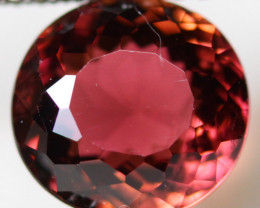 2.15 CT Excellent Cut Natural  Mozambique Tourmaline-PTA37