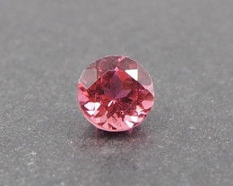 0.87ct Natural pink tourmaline
