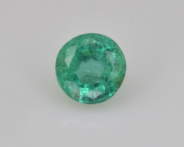 Natural Emerald 0.50 Cts Quality Gemstone from Panjshir, Afghanistan