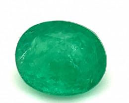 Panjshir Emerald .75ct