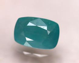 Grandidierite 3.96Ct Natural World Rare Gemstone D1402/B11
