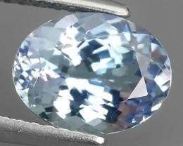 2.30 CTS~EXCELLENT OVAL CUT_MARVELOUS_NATURALl TANZANITE NR!!