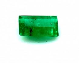 Panjshir Emerald .55ct