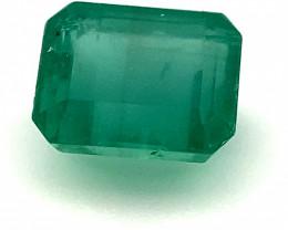 Panjshir Emerald 1.45ct