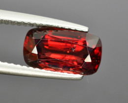2.90 Natural Top Quality Burma Spinel Gemstone