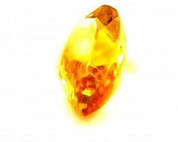 Yellow Sapphire 1.55ct Untreated
