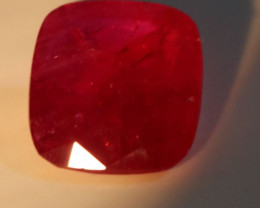 Ruby 2.90ct Natural Untreated
