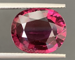 GRS Certified 9.06 Carats Ruby Gemstone