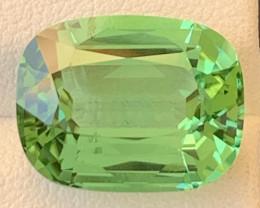 9.35 Carats Natural Color Tourmaline Gemstone