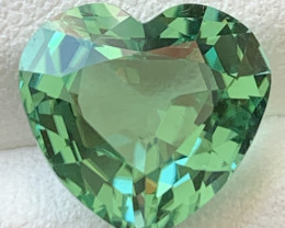 5.35 Carats Natural Color Tourmaline Gemstone