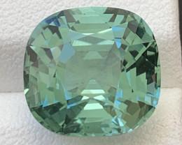 8.65 Carats Natural Color Tourmaline Gemstone