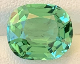 4.80 Carats Natural Color Tourmaline Gemstone
