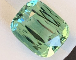 10.00 Carats Natural Color Tourmaline Gemstone