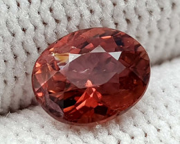 1.05CT TOURMALINE BEST QUALITY GEMSTONE IIGC25