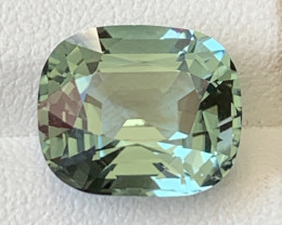 6.55 Carats Natural Color Tourmaline Gemstone