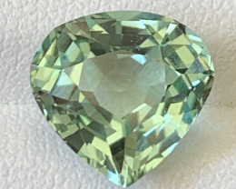 5.05 Carats Natural Color Tourmaline Gemstone