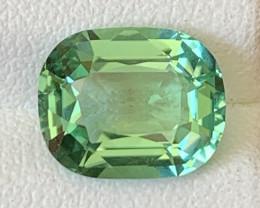 3.25 Carats Natural Color Tourmaline Gemstone