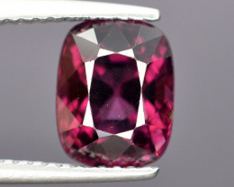 3.05  Carat Natural Top Quality Burma Spinel Gemstone