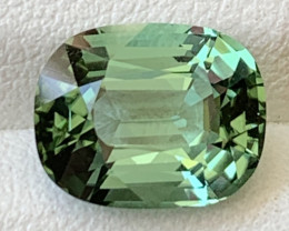 4.10 Carats Natural Color Tourmaline Gemstone