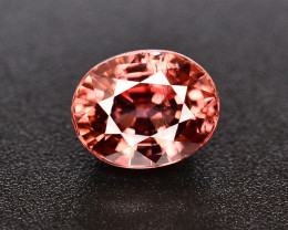 3.65  Ct Amazing Color Natural Zircon Gemstone