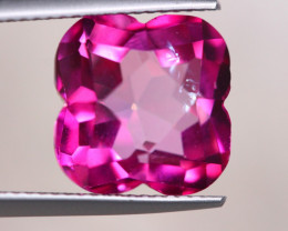 9.89Ct Natural Pink Topaz Fancy Cut Lot A1032