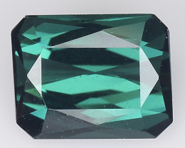 AFGHAN TOURMALINE BLUEISH  GEMSTONE AT18
