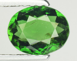 RUSSIAN CHROME DIOPSIDE GREEN COLOR DP20