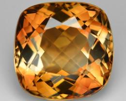 11.74 Carat Amazing Rare Natural Champion Topaz Loose Gemstones