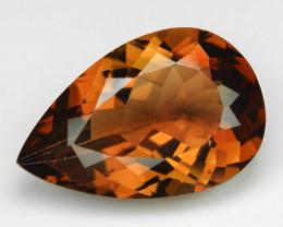 15.53 Carat Amazing Rare Natural Champion Topaz Loose Gemstones