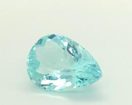 Aquamarine 15.70ct