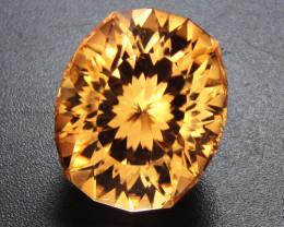 Tourmaline 6.50 ct Custom Cut Tourmaline Gemstone