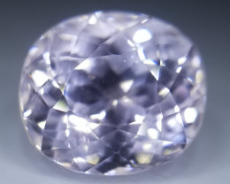 Kunzit, 7.35ct, it's a pretty stone with a good luster!!