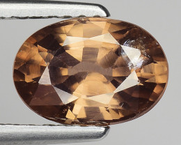 2.23 Ct Natural Zircon With Good Luster Gemstone Z7