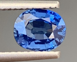1.30 Carats Sapphire Gemstone