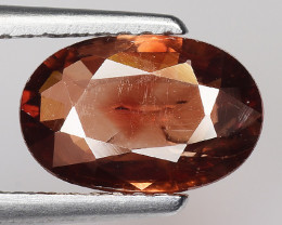 1.96 Ct Natural Zircon With Good Luster Gemstone Z15