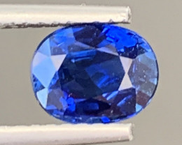 1.32 Carats Sapphire Gemstone