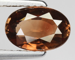 1.84 Ct Natural Zircon With Good Luster Gemstone Z20