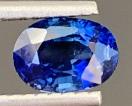 1.25 Carats Sapphire Gemstone