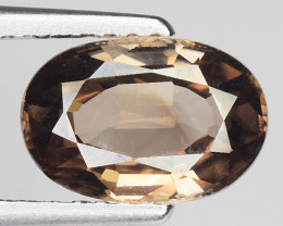 2.15 Ct Natural Zircon With Good Luster Gemstone Z26