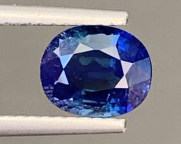 1.60 Carats Sapphire Gemstones