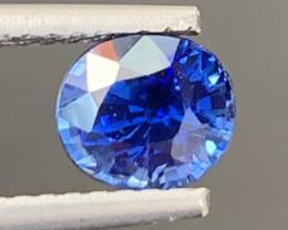 1.24 Carats Sapphire Gemstone