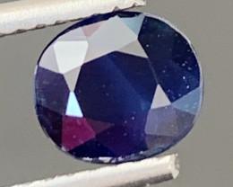 1.64 Carats Sapphire Gemstone