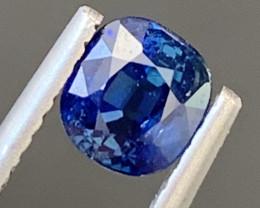 1.18 Carats Sapphire Gemstone