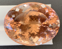 149.20 Carats Morganite Gemstone