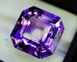Amethyst, 28.70 Cts Natural Top Color & Cut Amethyst Gemstones
