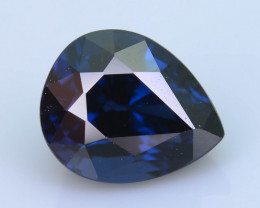 AAA Grade 1.21 ct Cobalt Blue Spinel Sku.10