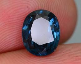 AAA Grade 1.41 ct Cobalt Blue Spinel Sku.10