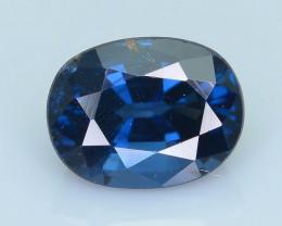 AAA Grade 1.26 ct Cobalt Blue Spinel Sku.10